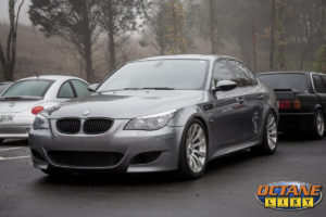 Octane List - Knoxville, Tennessee - Motorsports Merchandise - BMW M5