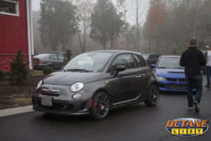 Octane List - Knoxville, Tennessee - Motorsports Merchandise - Fiat 500