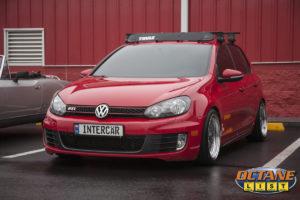 Octane List - Knoxville, Tennessee - Motorsports Merchandise - Volkswagen GTI