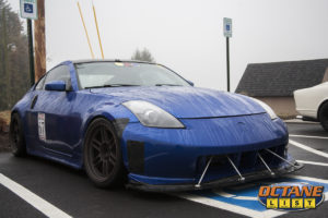 Octane List - Knoxville, Tennessee - Motorsports Merchandise - Nissan 350z
