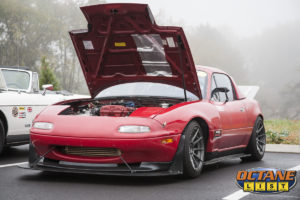 Octane List - Knoxville, Tennessee - Motorsports Merchandise - Mazda Miata