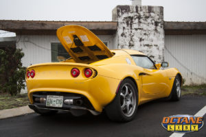 Octane List - Knoxville, Tennessee - Motorsports Merchandise - Lotus