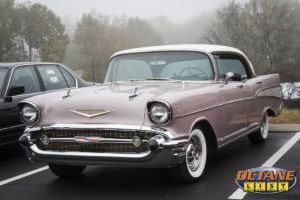 Octane List - Knoxville, Tennessee - Motorsports Merchandise - Chevrolet Bel Air