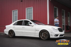 Octane List - Knoxville, Tennessee - Motorsports Merchandise - Mercedes AMG