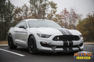 Octane List - Knoxville, Tennessee - Motorsports Merchandise - GT350 Shelby