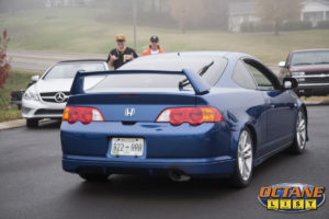 Octane List - Knoxville, Tennessee - Motorsports Merchandise - RSX