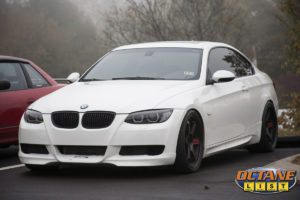 Octane List - Knoxville, Tennessee - Motorsports Merchandise - BMW e90