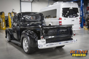 Octane List - Knoxville, Tennessee - Motorsports Merchandise - Chevrolet Pickup