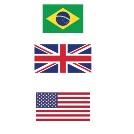 Driver Decal Flags – Countries
